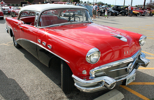 1956 buick special 2 door hardtop 5 of 17 flickr for 1956 buick special 2 door hardtop
