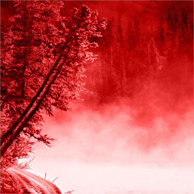 Red Mist Rising