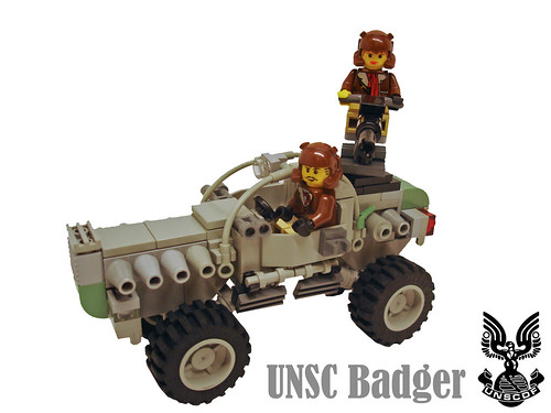 UNSC Badger