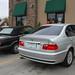 BMW E46: Rear View Camera