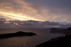 Sunset Dubrovnik 1