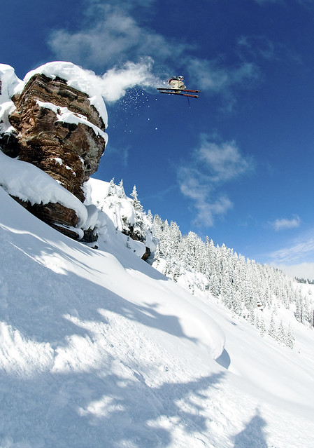 skier-going-off-huge-cliff