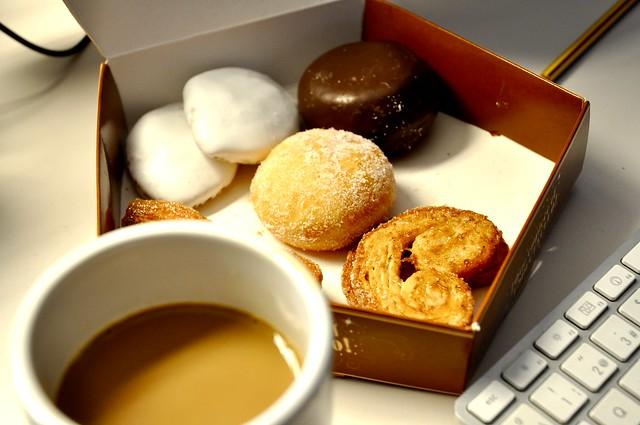 La importancia del café