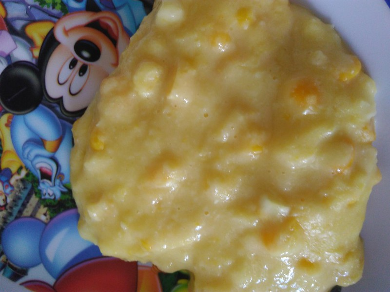 Delicioso Creme de Milho – Sem Glúten