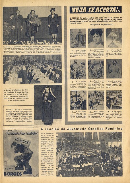 Século Ilustrado, No. 531, March 6 1948 - 17