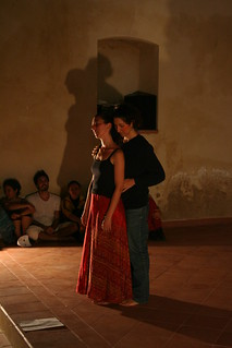 Laboratorio Teatro Danza Feldenkrais and Contact Improvisation- 22/28 Agosto Aidone