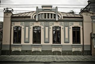 Casa Dr. Nicolae Robitu (1900)