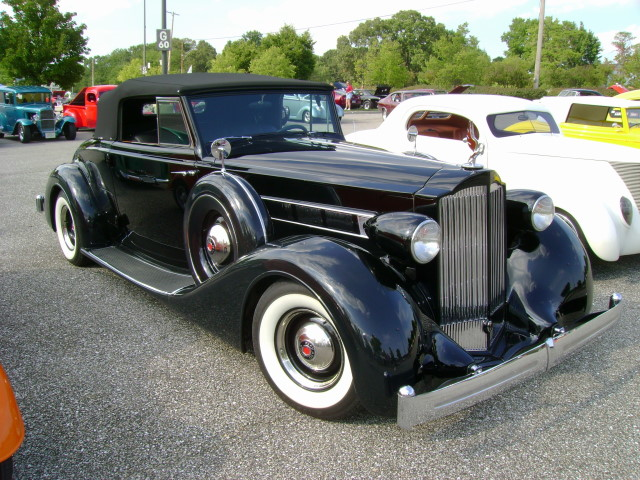 1935 packard 1200 roadster flickr photo sharing. Cars Review. Best American Auto & Cars Review