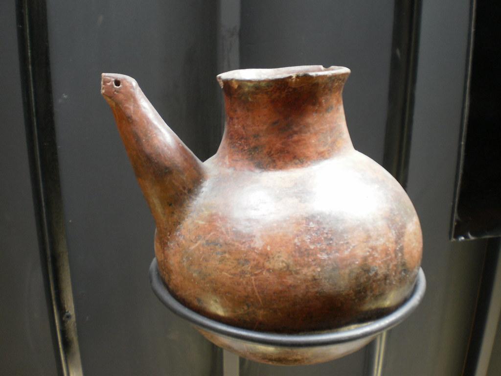 Jarro de ceramica