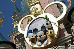 Disneyland Resort Paris ®