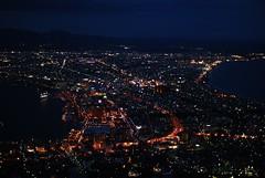 函館/夜景2