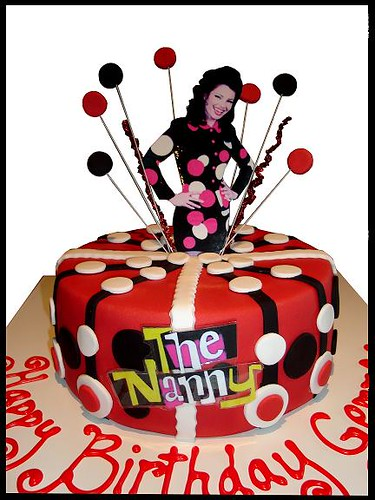 Birthday Cake Ideas For Nanny Image Inspiration of Cake and