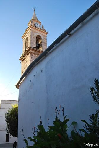 PARROQUIA DE SAN PEDRO (Villaralto)