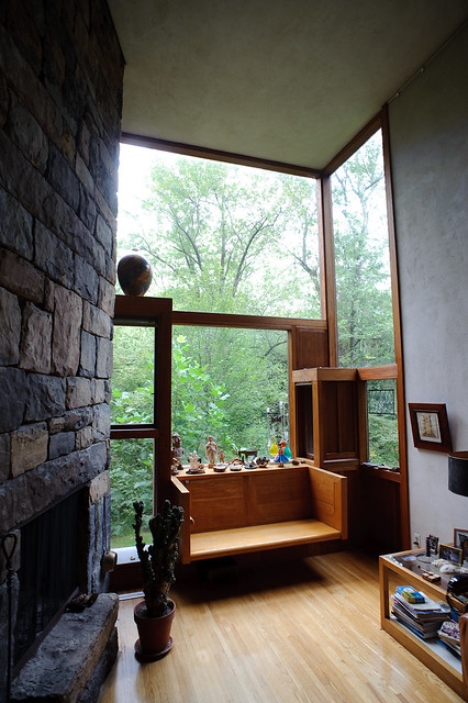 Norman Fisher House Louis Kahn Flickr Photo Sharing