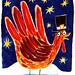 Hand Turkey 2009