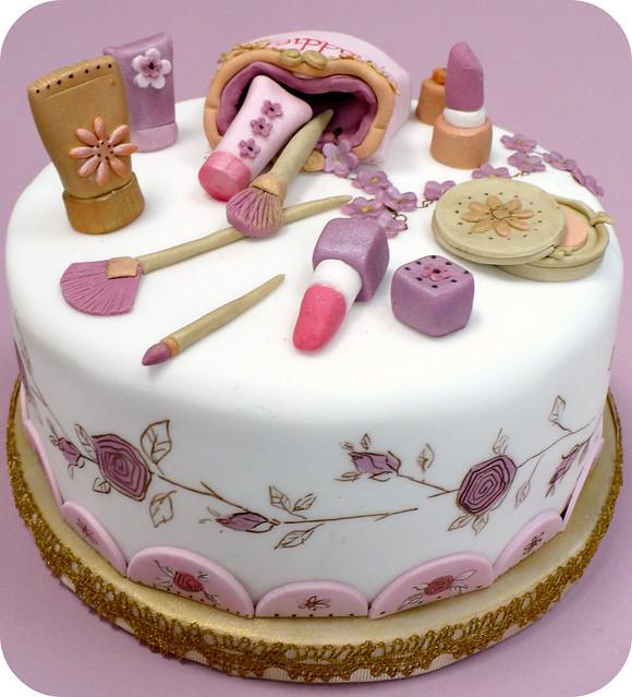 Maddies Cake