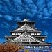 Osaka Castle by Dannie Tj. - 李泉亮