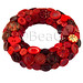 Button Wreath (Knopenkrans)