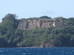 HYATT TAHITI