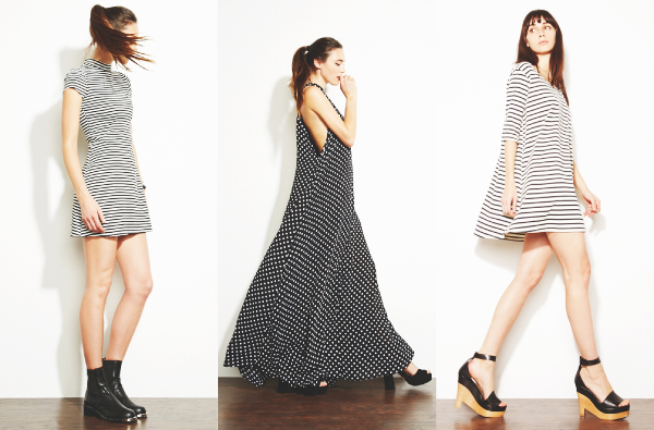 Style Musings | Lookbook: The Reformation S/S 2014