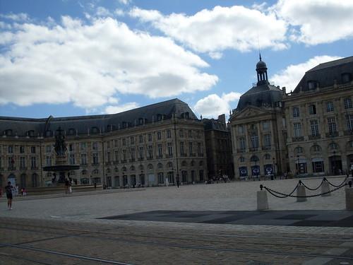 2008.08.04.095 - BORDEAUX - Place de la Bourse