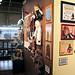 Stitch Wars Gallery Setup by Bear and Bird