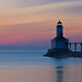 Pastel Lighthouse
