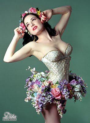 Fairy Corset, Dita Von Teese