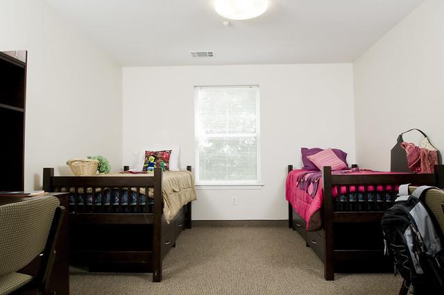 Wssu Dorm Rooms >> 20090813StudentLivingInDormRoom003Ed | Flickr - Photo Sharing!