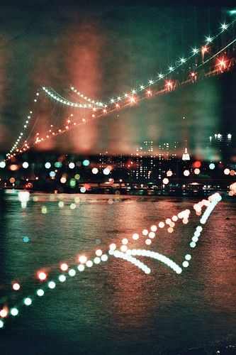 Manhattan BridgeS