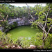 The sacred Cenote, Chichen Itza