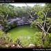 The sacred Cenote, Chichen Itza