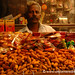 Turmeric and Incense: Trichy, India