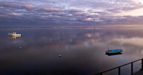 ocean newyork beach sunrise bay longisland boating davis fireisland brookhaven windless davispark greatsouthbay davisparkbeach