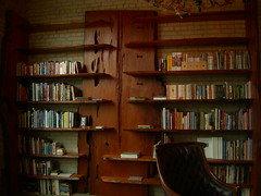 shelving, shelf, building, furniture, book, library, bookcase, public library,