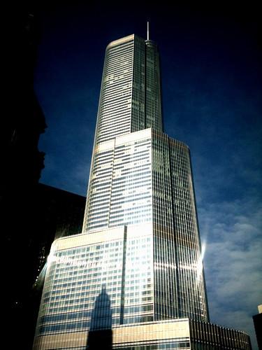 Trump Chicago