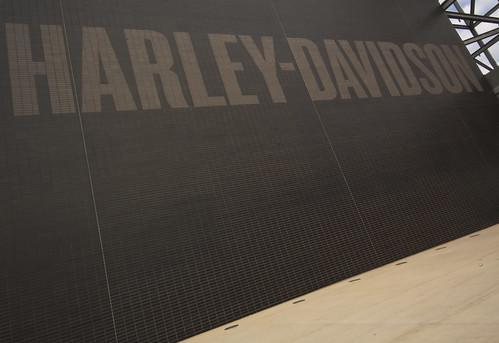 Harley Davidson Museum Milwaukee Wisconsin