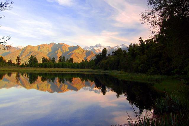 Mirror Lake (30.000+ views!!!)