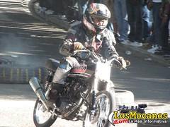 Circuito de motores @ Poli Deportivo Moca