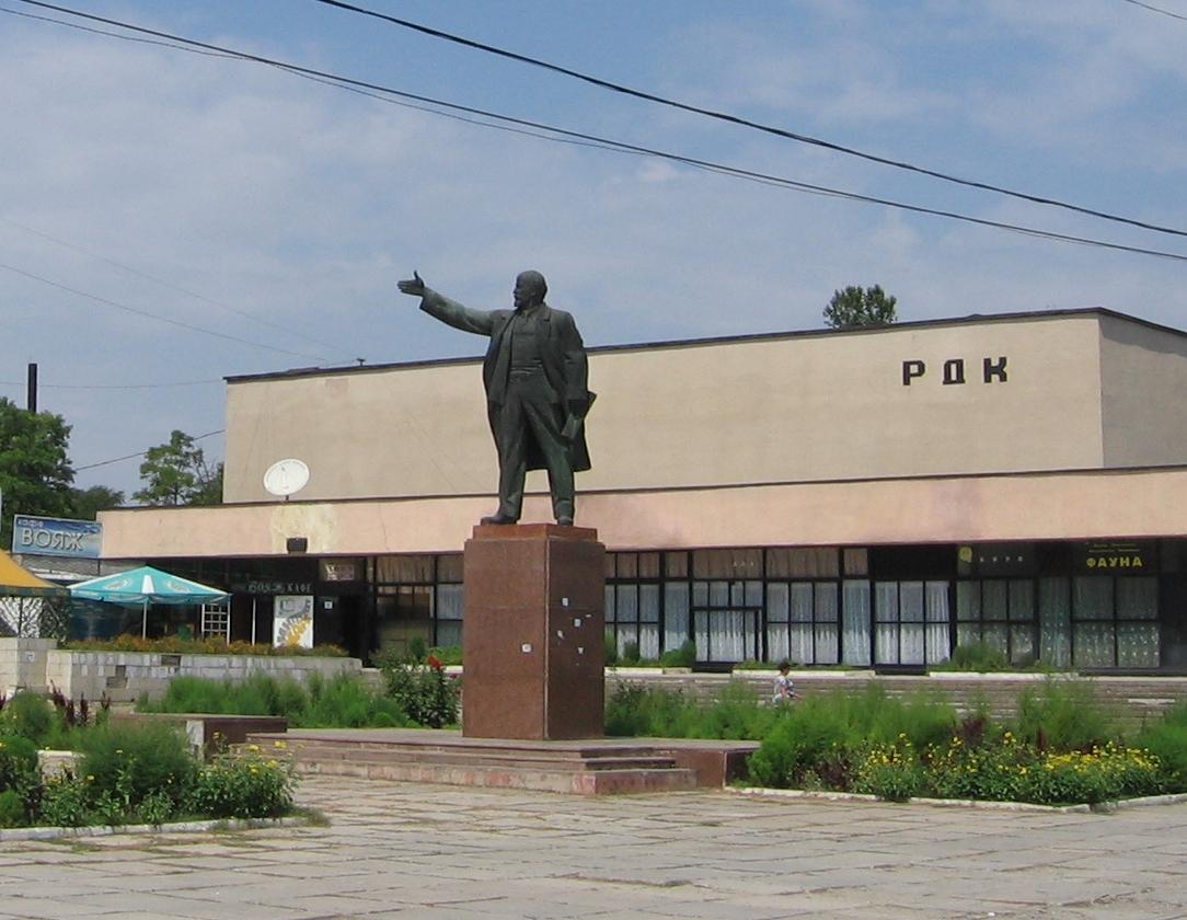 кратко о памятниках и фото г джанкоя для