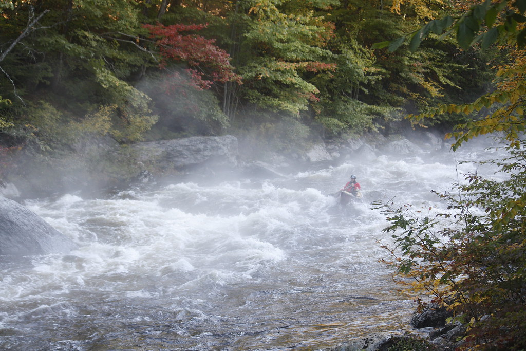 White Water Release, Jamaica State Park, VT - Download Photo