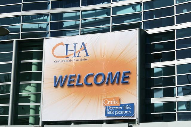 CHA Tradeshow