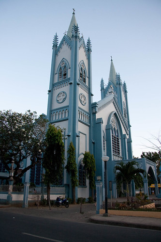 Immaculata Cathedral