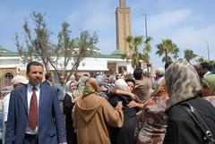 110419 Freed Moroccan prisoners form rights body | السُجناء المفرج عنهم يشكلون هيئة حقوقية في المغرب | Les prisonniers marocains libérés créent une association de défense des droits