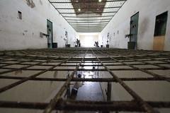 Descentralização da fiscalização do sistema carcerário estará em debate