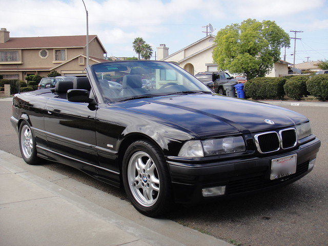 for sale 1998 bmw 328i convertible flickr photo sharing. Black Bedroom Furniture Sets. Home Design Ideas