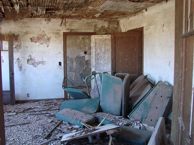 creepy house living room with bus seats flickr photo sharing. Black Bedroom Furniture Sets. Home Design Ideas