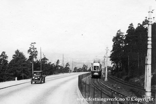 Oslo 1940-1945 (1972)