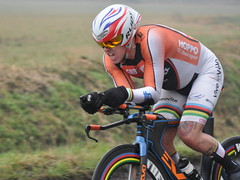 Ely & District CC Hardriders Time Trial 2017