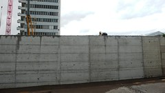 The Wall, Migros Langendorf